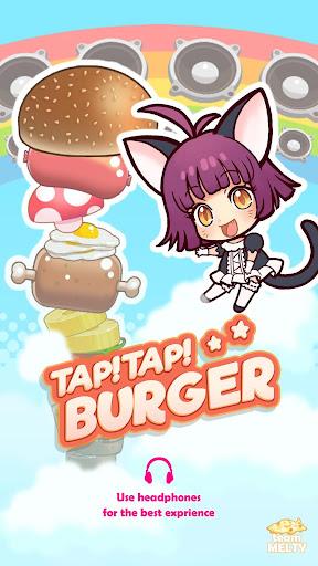 TapTap Burger-funny cute music