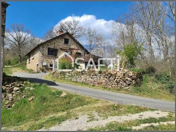 maison à Cassagnes-Bégonhès (12)