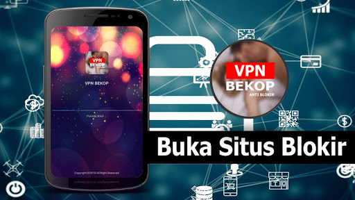 VPN Bekop Anti Blokir 4.1 1