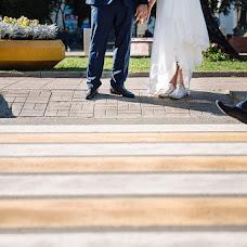 Wedding photographer Tatyana Vinogradova (tvphotography). Photo of 24.10.2016
