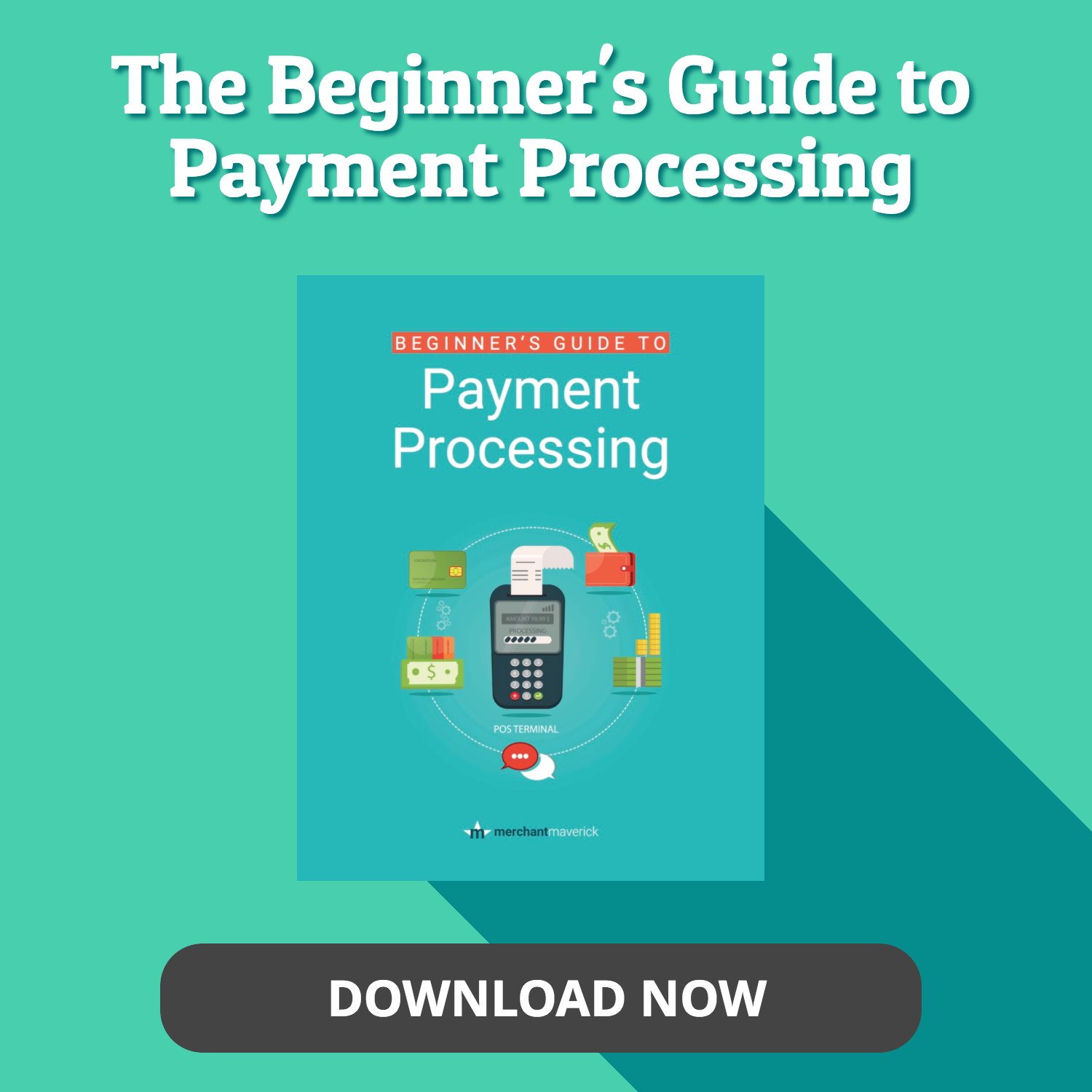 the complete guide to credit card processing fees & rates