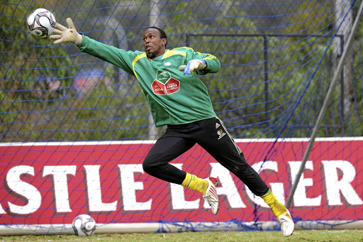 Former Bafana Bafana goalie Brian Baloyi says smaller teams were not a source of worry for South Africa, who used to dominate them.