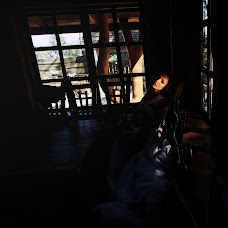 Свадебный фотограф Александр Коробов (Tomirlan). Фотография от 25.12.2018