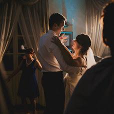 Wedding photographer Agnieszka Szymanowska (czescczolem). Photo of 21.03.2016