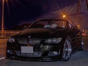 335i Cabriolet  ABA-WL35  E93 LHDのカスタム事例画像 $ekkinnさんの2020年07月03日05:58の投稿