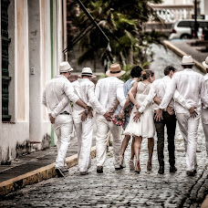 Wedding photographer Daniel Romero (danielromero). Photo of 27.02.2014