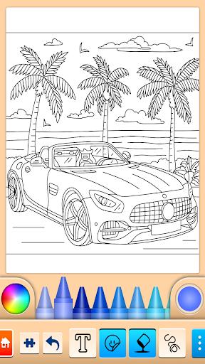 Cars screenshots 1