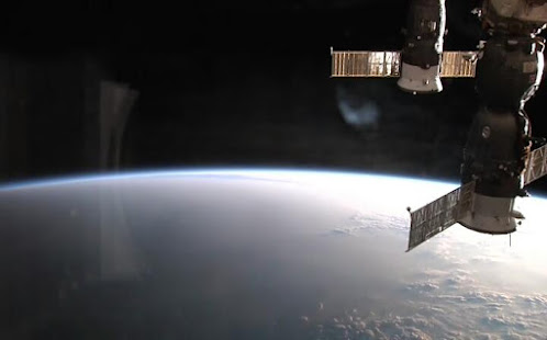 ISS HD Live: View Earth Live 23