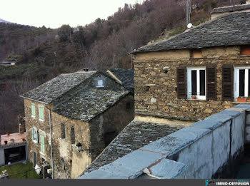 maison à Croce (2B)