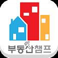 부동산챔프 - 부동산,빌라,원룸,아파트등 전월세찾기 apk