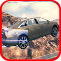 Hill Climb Racing 4wd icon