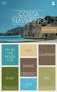 Costa Navarino - náhled