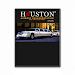 Houston Airport Transportation icon