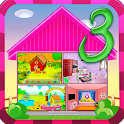 Doll House Games For Decoration icon