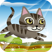 JumpJump Cat - Cat Games Free