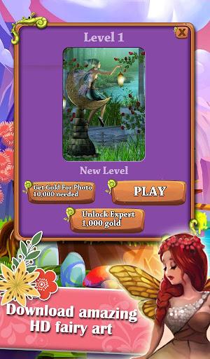 Mahjong Magic Lands: Fairy King's Quest apktram screenshots 12