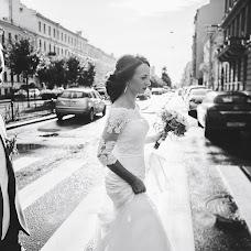 Wedding photographer Marat Gismatullin (MaratGismatullin). Photo of 26.05.2017