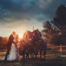 Wedding photographer Marcel Gejdos (totojeventure). Photo of 01.08.2014