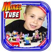 MikelTube Music Video
