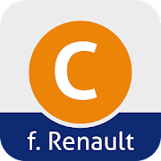 Carly for Renault