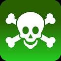 Poisoning - First Aid for Chlidren icon