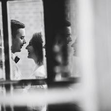 Wedding photographer Aleksey Terentev (Lunx). Photo of 05.06.2017