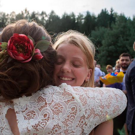 Wedding photographer Roman Zolotov (zolotoovroman). Photo of 22.01.2018