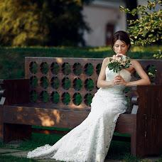 Wedding photographer Roman Kudrya (RomanKK). Photo of 26.10.2016