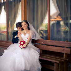 Wedding photographer Andrey Skreydelev (skrela). Photo of 02.09.2013
