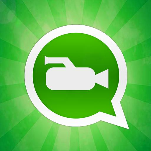 VideoCall For Whatsapp Prank 程式庫與試用程式 App LOGO-硬是要APP