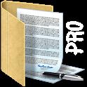 Documentos para Escritório icon
