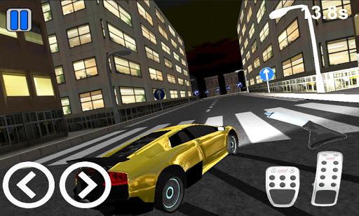 Drift Racing Turbo 3D