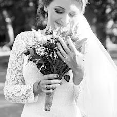 Wedding photographer Svetlana Znamenskaya (SSvet). Photo of 24.04.2018