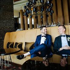 Wedding photographer Roman Romanov (RR-FOTO). Photo of 30.07.2015