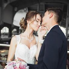 Wedding photographer Marina Brodskaya (Brodskaya). Photo of 30.09.2017