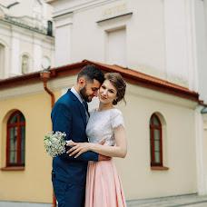 Wedding photographer Viktoriya Voronko (Tori0225). Photo of 04.08.2017