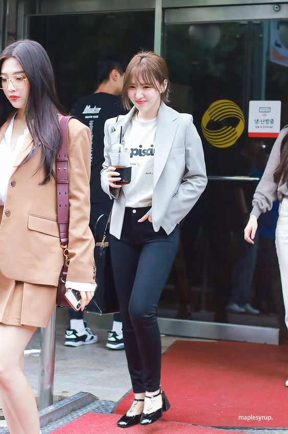 wendy casual 2