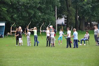 Photo: Mistrzostwa Małopolski Dzieci i Młodzików 2011 (Dobczyce, 16.08.2011)