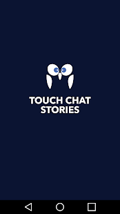 Touch Chat Stories - Hooked on Texts Scary