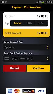 BiTaksi- screenshot thumbnail