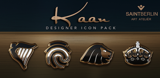 King Kaan HD Icon Pack APK