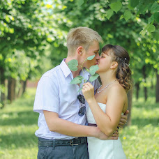 Wedding photographer Artem Zabela (Maskalis). Photo of 08.06.2014