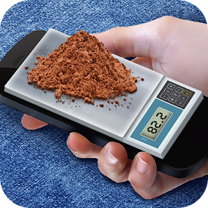 Weight Meter. Scales Simulator for PC and MAC