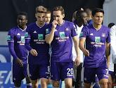 Grosse tuile pour le Sporting Anderlecht !  Andy Najar va devoir être opéré