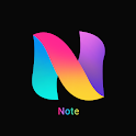 Note Launcher 2021- Launcher for Galaxy Note style icon