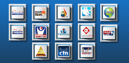 Telugu Christian TV Channels - Apps on Google Play