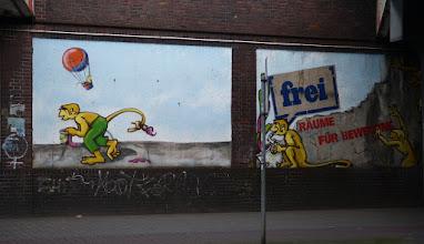 "Photo: ""Licht im Tunnel""; (Farbfieber, 2011); MAJO BROTHERS"