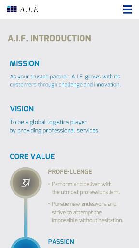 A.I.F. China Business 1.0 screenshots 4