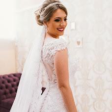 Wedding photographer Poliana Bolqui (polianabolqui). Photo of 08.08.2017