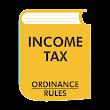 Income Tax Law (Pakistan) icon